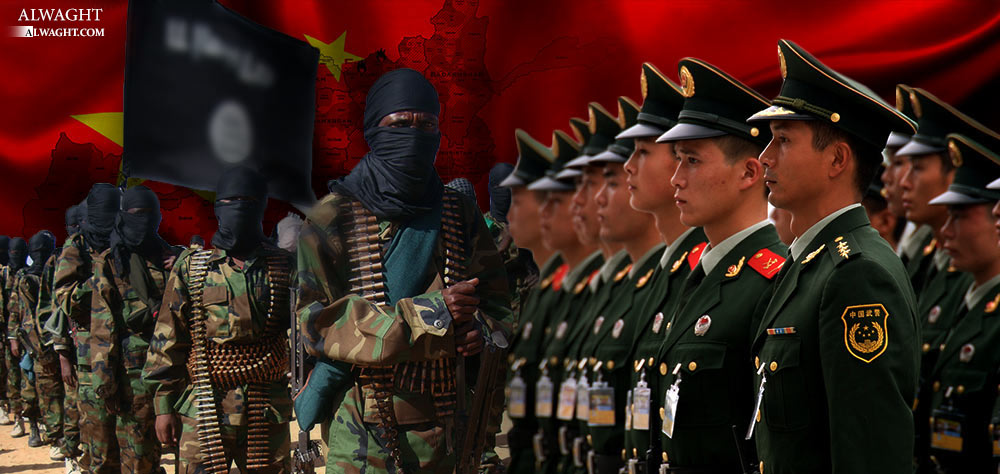 China Set to Build Base in Afghanistan to Counter Threats of Terrorism