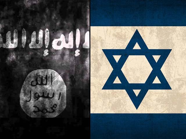 "ISIS Is a US-Israeli Creation. Top Ten ""Indications"""