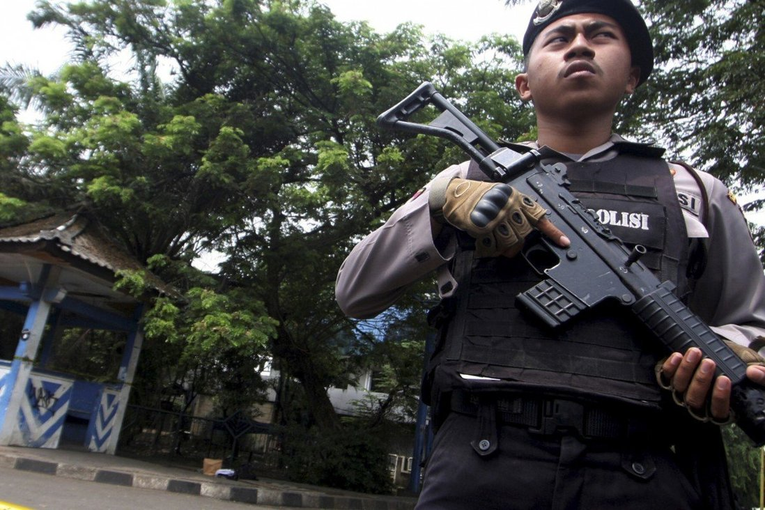 Isis support in Indonesia drops, but militants aren't sitting still, warns IPAC think tank