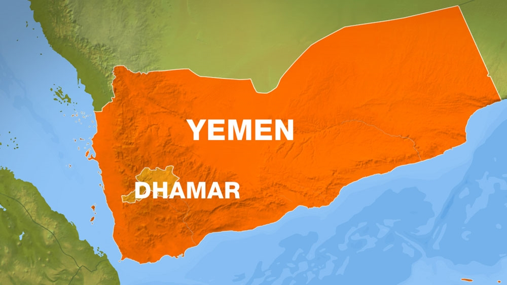 Houthis: Saudi-led coalition bombs Yemen prison, kills dozens