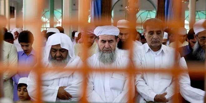 What Do Shias Misunderstand about Sunnis?