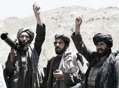The Post-American Multipolar Blueprint for Afghanistan