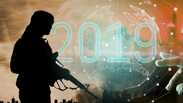 Terrorist Threat Assessment for 2019