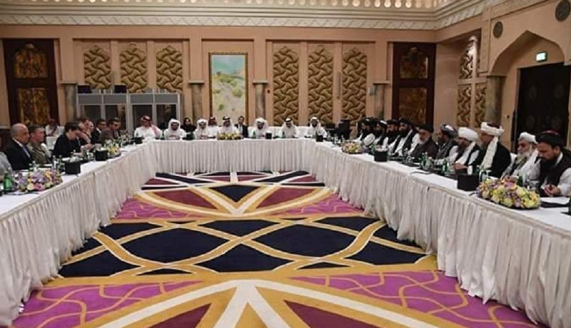 Sides in Intra-Afghan Talks Agree to Avoid Civilian Deaths, Call for Peace in Afghanistan
