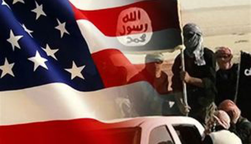 "U.S. ""Military Aid"" to Al Qaeda, ISIS-Daesh"