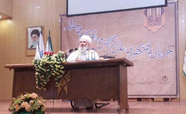 مولوی شرف الدین جامی الاحمدی: مساله تکفیر در اسلام هیچ جایگاهی ندارد