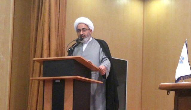 دکتر حکیم الهی: دلیل اصلی تشکیل جریان های تکفیری برای نابودکردن اسلام به وسیله خود اسلام