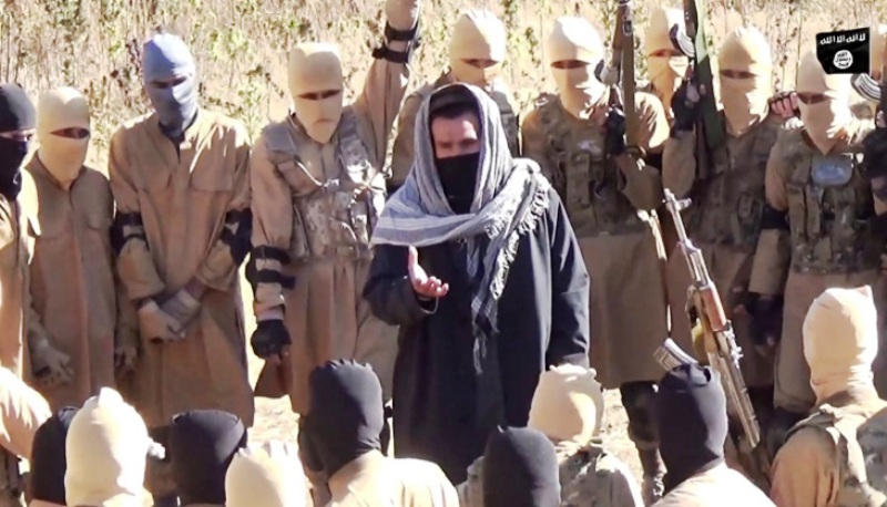 Two ISIS commanders, 27 members killed in esat Afghanistan